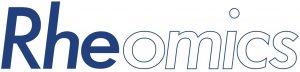 Rheomics Logo