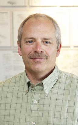 Porticos President Greg Patterson