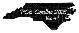 Porticos to Exhibit and Speak at PCB Carolina in November