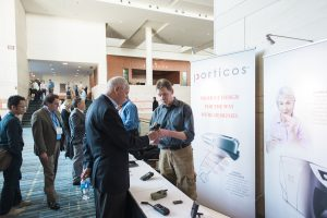 Innovation and Experience: Porticos Sponsors Internet of Things Meetup