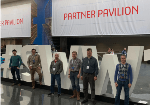 Porticos Attends SolidWorks World 2019