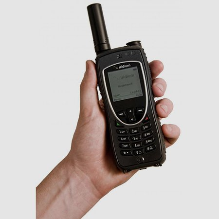 9575 Extreme Satellite Phone Handset