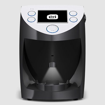 The Livi™ Medical-Dispensing Device