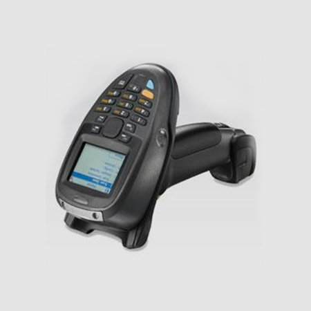 MT2000 Barcode Scanner & Mobile Terminal