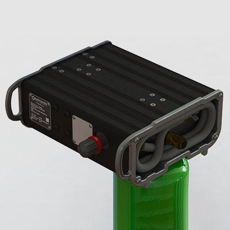 Universal Propane Adapter Kit™ (The UPAK™)