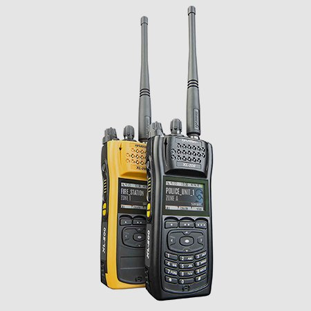 XL-200P LTE-Enabled Radio