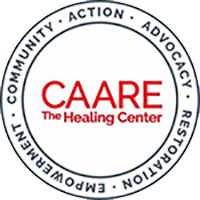 Community Action Advocaty Restoration Empowerment logo